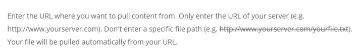origin server https
